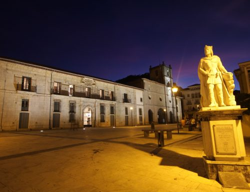 Pravia, capital del Reino Astur