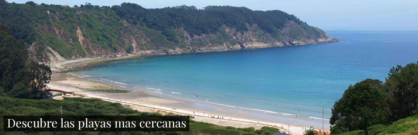 Playa Concha Artedo Cudillero