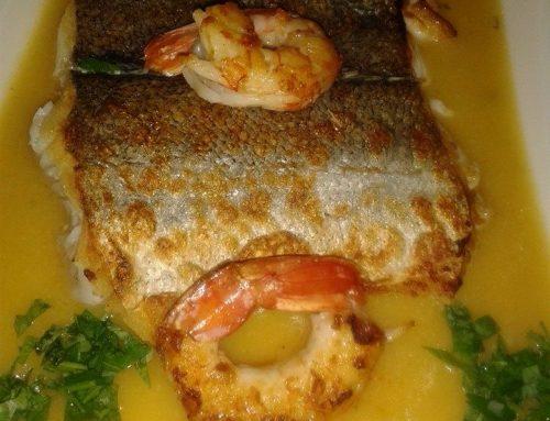 Restaurante Mil Sabores (Pravia)