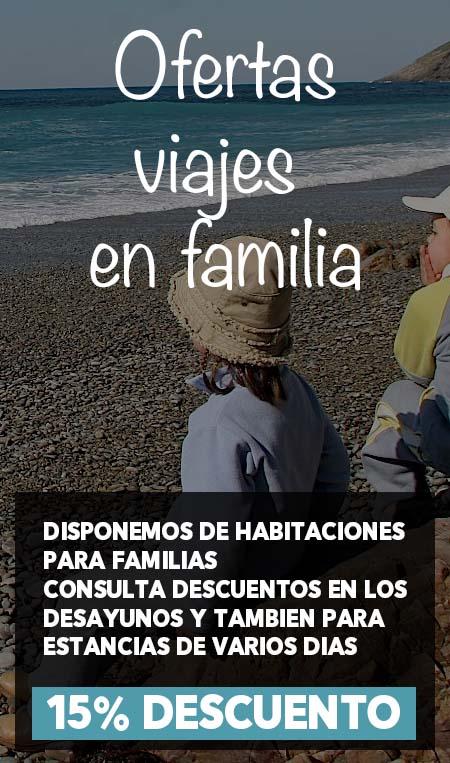 OFERTAS FAMILIAS