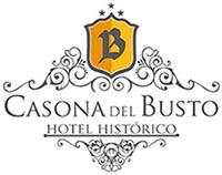 Hotel Casona del Busto – Pravia Logo