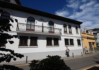 Hotel Casona del Busto Pravia Calle Rey Silo